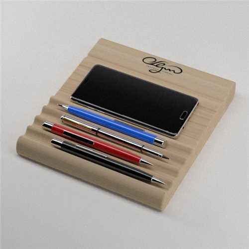 Polnilec za telefon in svinčnike K08-0019